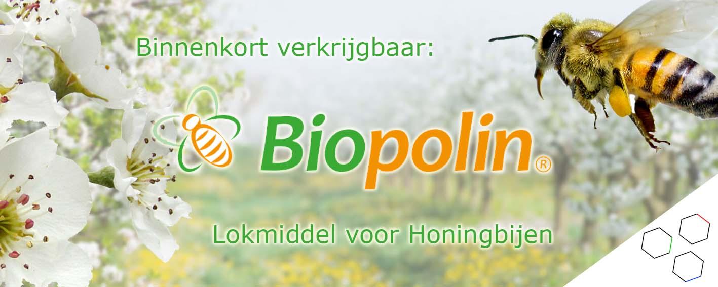 Banner Biopolin binnenkort verkrijgbaar