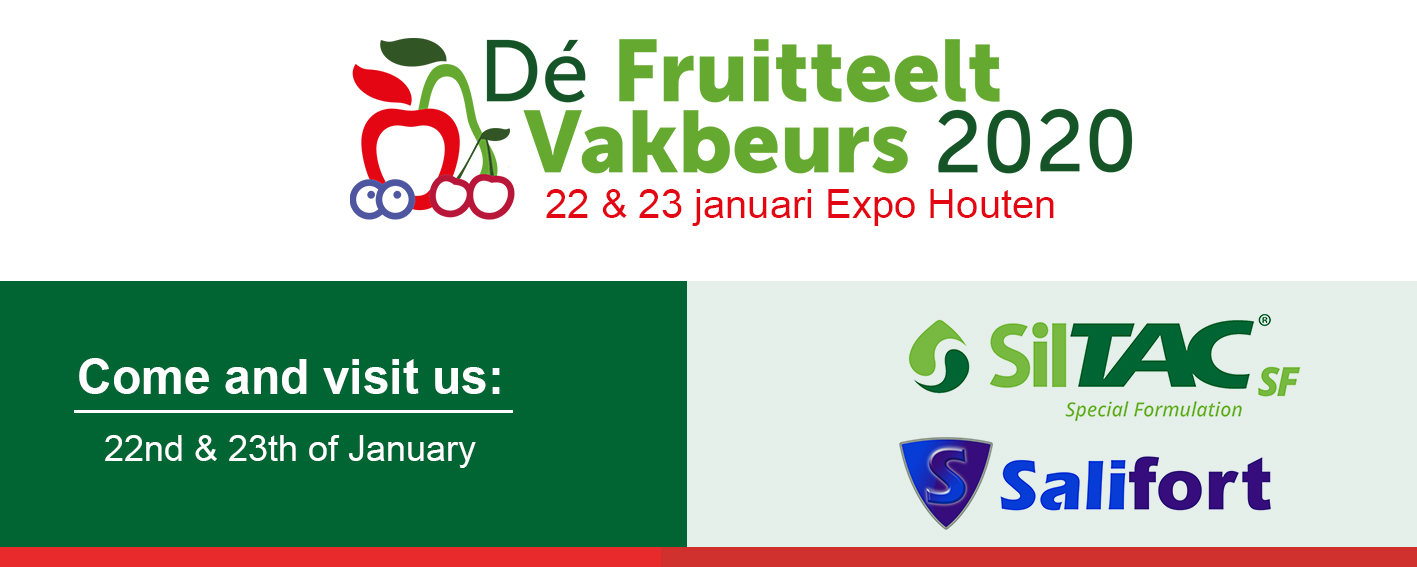 Fruitteelt vakbeurs 2020 banner 2